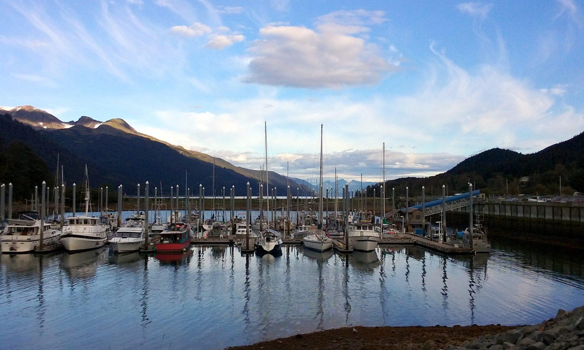 Douglas Harbor