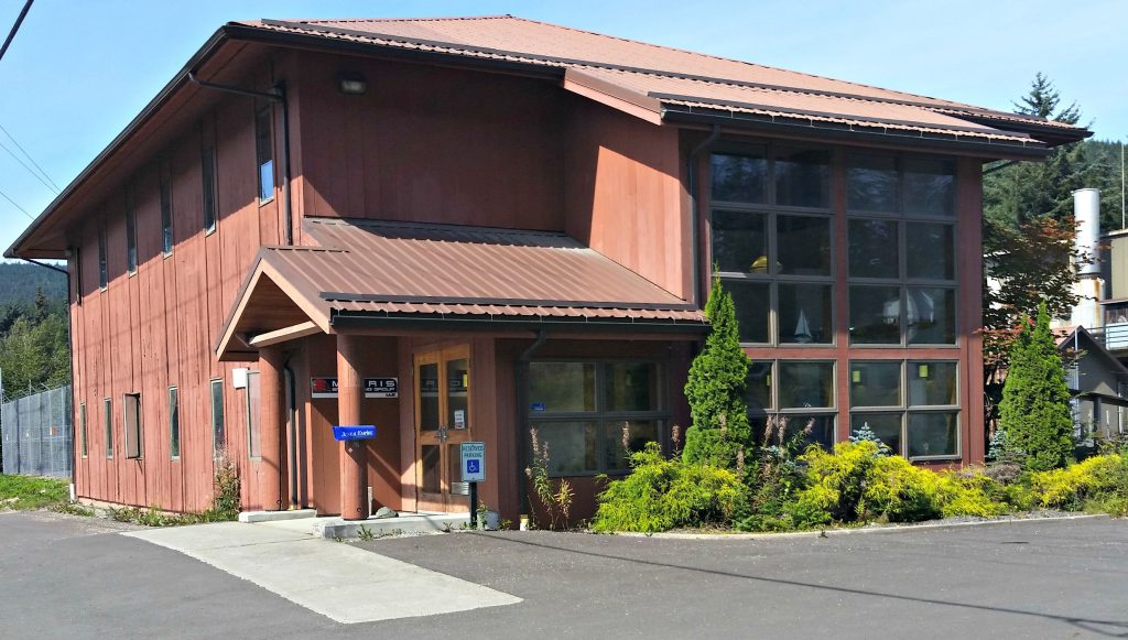 Auke Bay Office